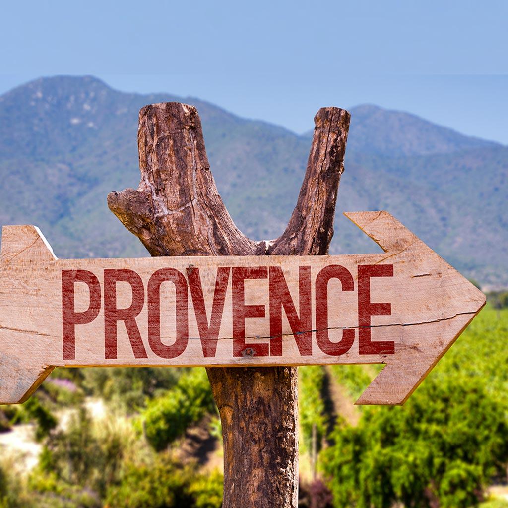 Service à a personne localisé au Pays d'Aix et en Provence, les Bouches du Rhône